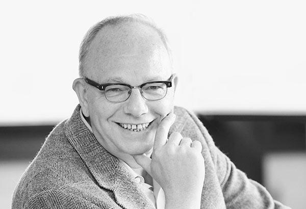 Arndt-Peter Schulz versameb team
